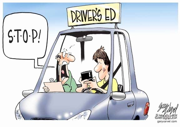 Texting and Driving Satire New 407 Best Political Cartoons Images On Pinterest