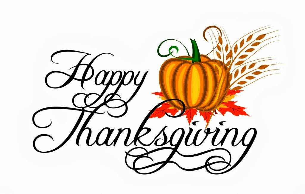 Thanksgiving Closed Sign Template Awesome List Happy Thanksgiving Part 2
