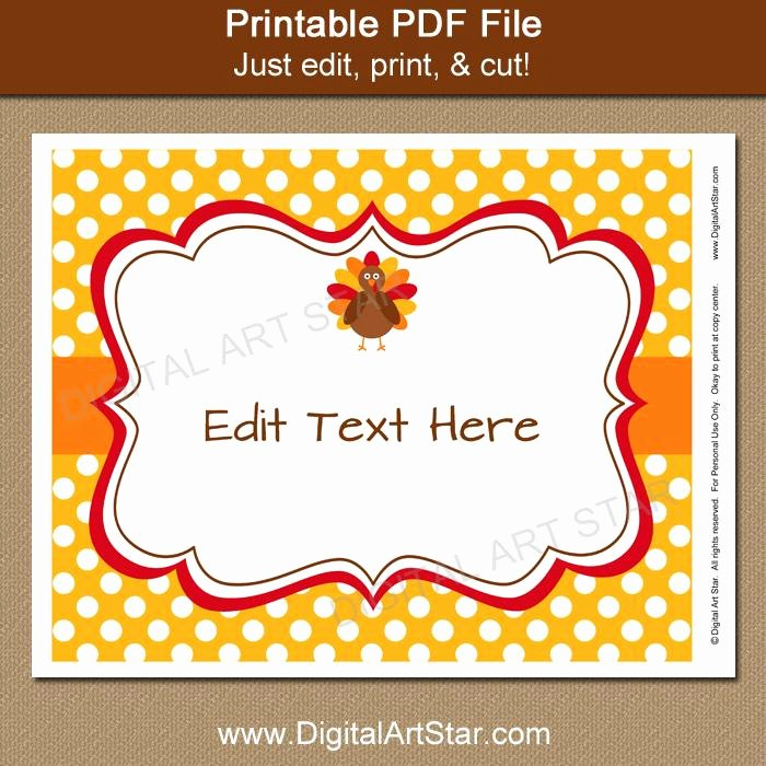 Thanksgiving Closed Sign Template Best Of Printable Thanksgiving Sign Party Decoration