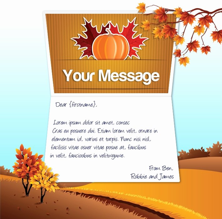 Thanksgiving Closed Sign Template Luxury Business Thanksgiving Cards