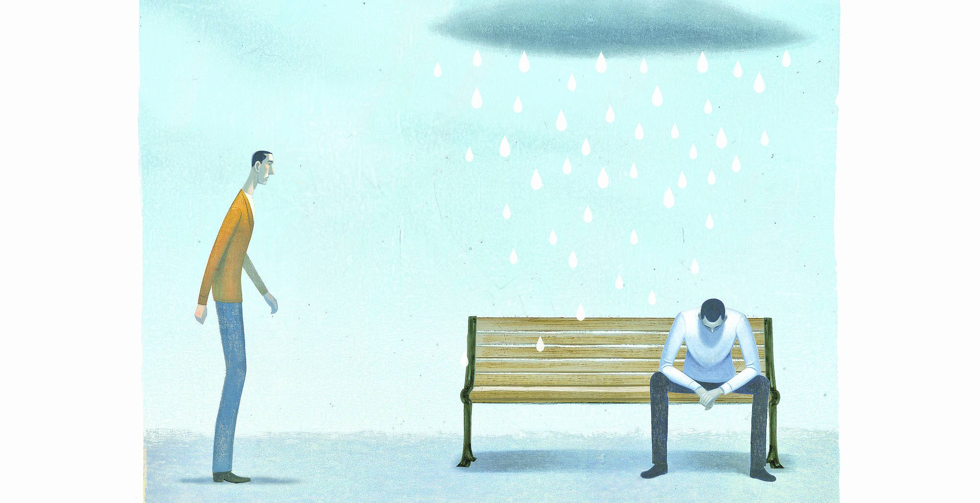 The Perils Of Empathy Wsj Unique Lifehacks On Flipboard by Zoey Young
