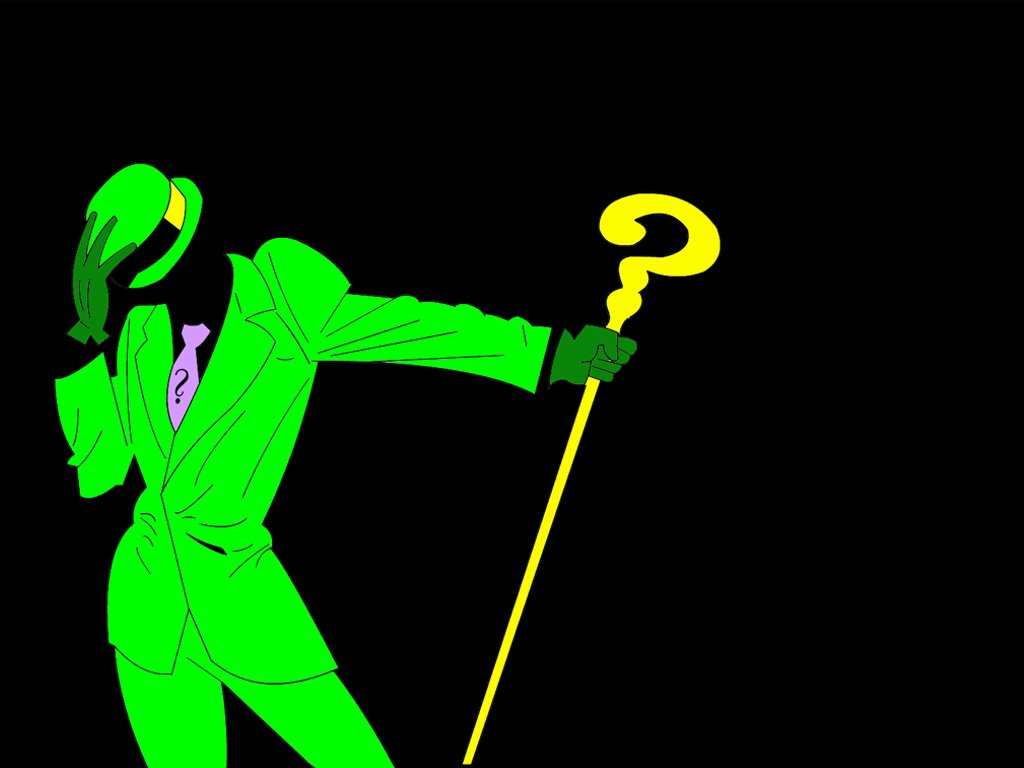 The Riddler Question Mark Template Awesome the Riddler Wallpaper Wallpapersafari