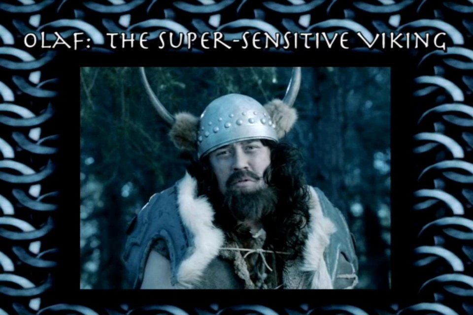 The Skit Guys Wikipedia Lovely Olaf the Super Sensitive Viking Incredible Crew Wiki