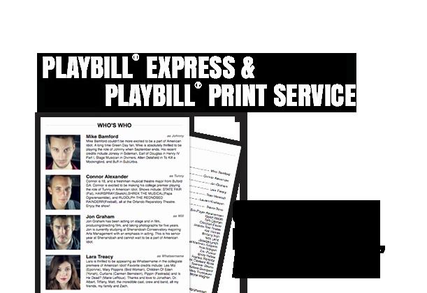 Theatre Program Template Fresh Playbill Template In Microsoft Word Studyclix Web Fc2