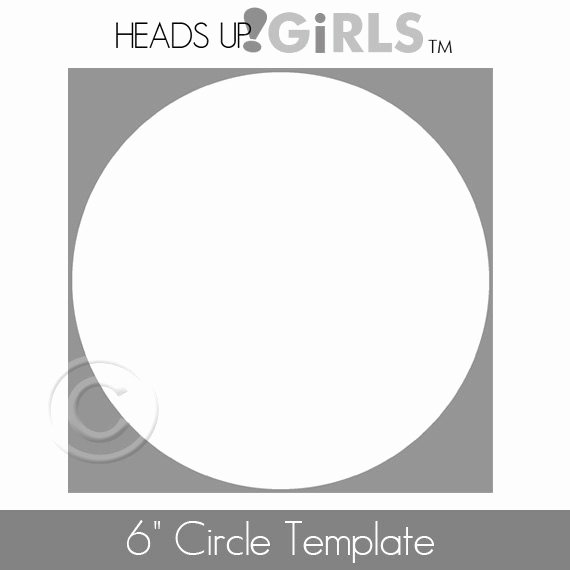 Three Inch Circle Template Lovely 27 Of 4 Inch Diameter Circle Template