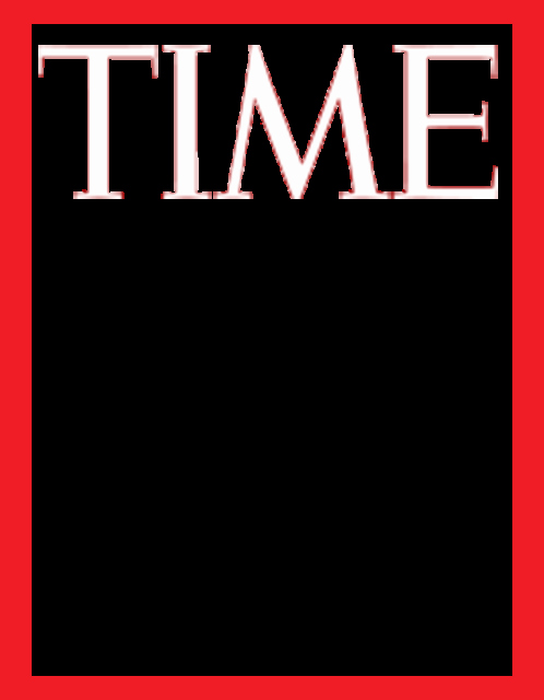 Time Magazine Blank Cover New 26 Of Time Magazine Front Cover Template