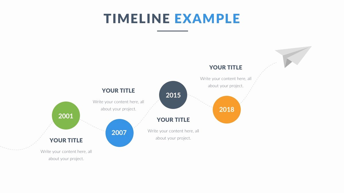 Timeline Template Keynote Beautiful Free Timeline Keynote Template Free Presentation Keynote