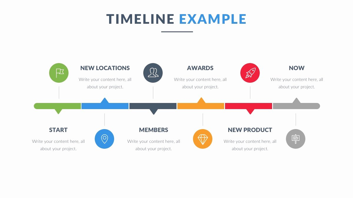 Timeline Template Keynote Best Of Free Timeline Keynote Template Free Presentation Keynote