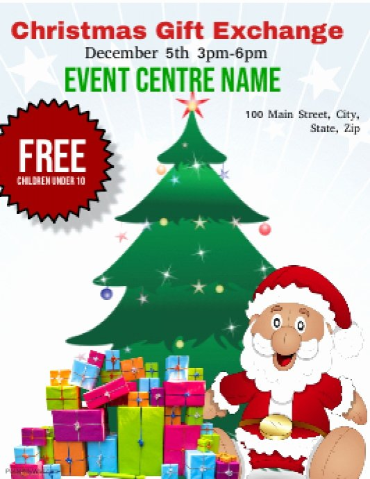 Toy Drive Flyer Template Awesome toy Drive Template