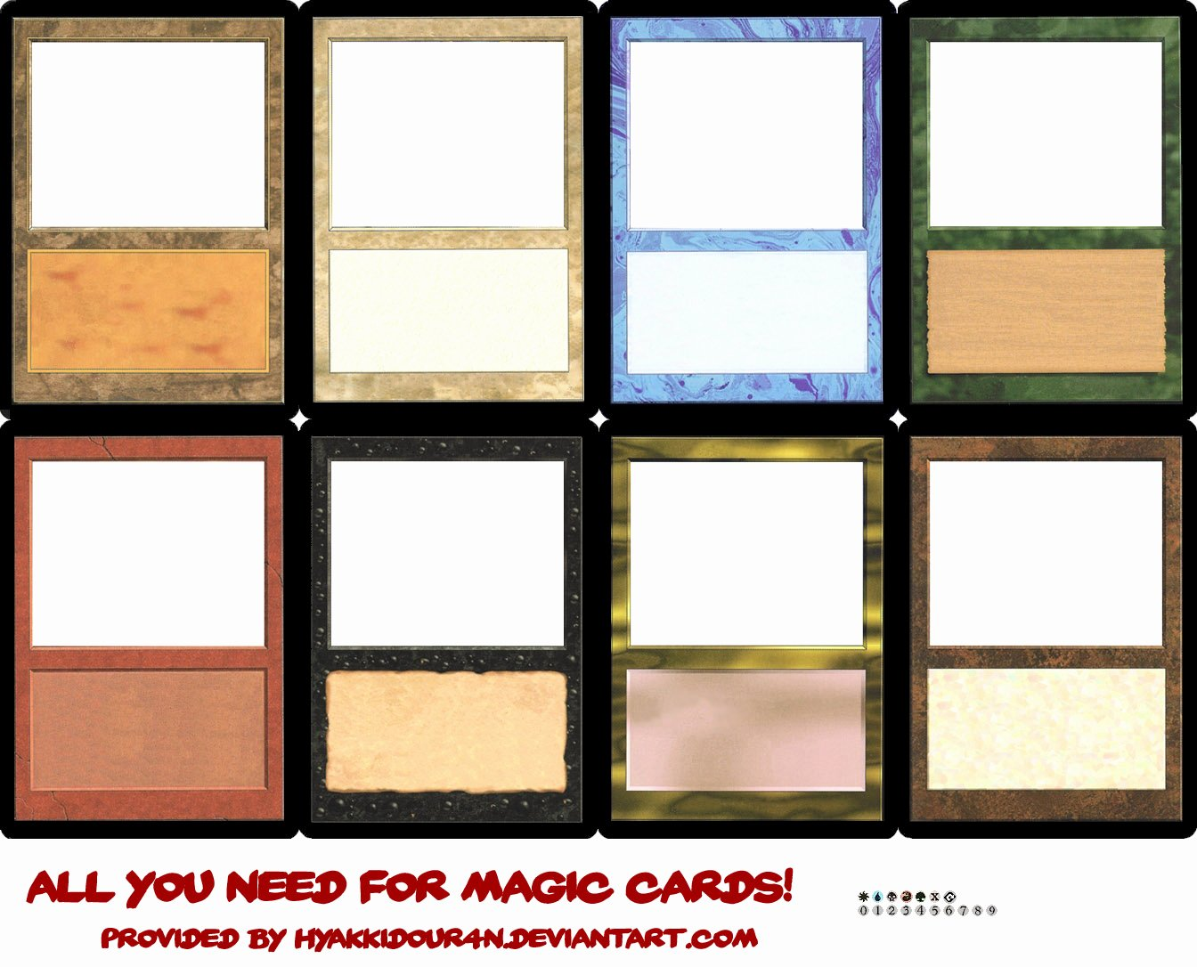 Trading Card Template Word Unique Best S Of Template Magic Card Game Game Card