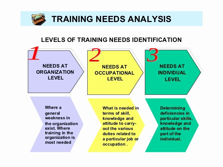 Training Needs Survey Best Of Workshop On Training Needs Analysis