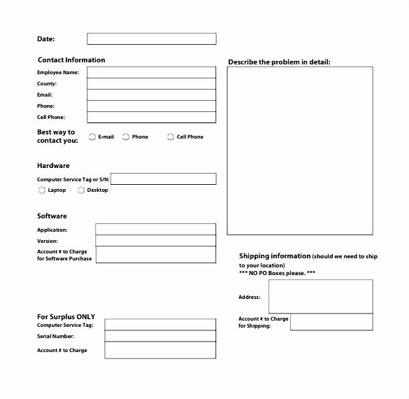 Training Request form Template Beautiful Free Shipping Request form Template – Hedonia