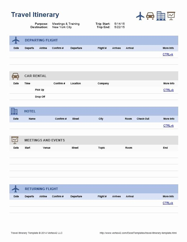 Travel Itinerary Template Word 2010 Beautiful Best 25 Travel Itinerary Template Ideas On Pinterest