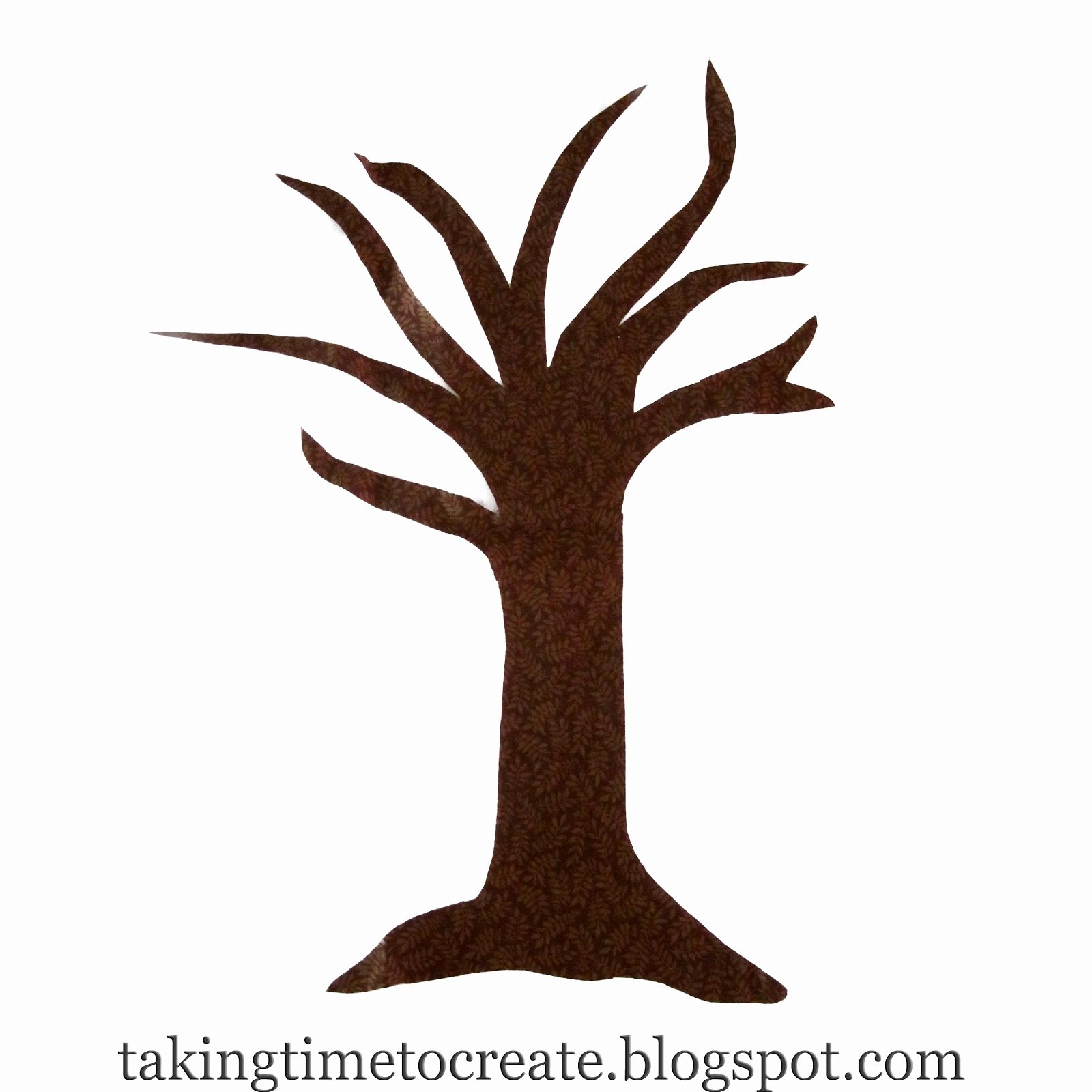 Tree Trunk Template Awesome Tree Trunk Clipart Outline Clipground