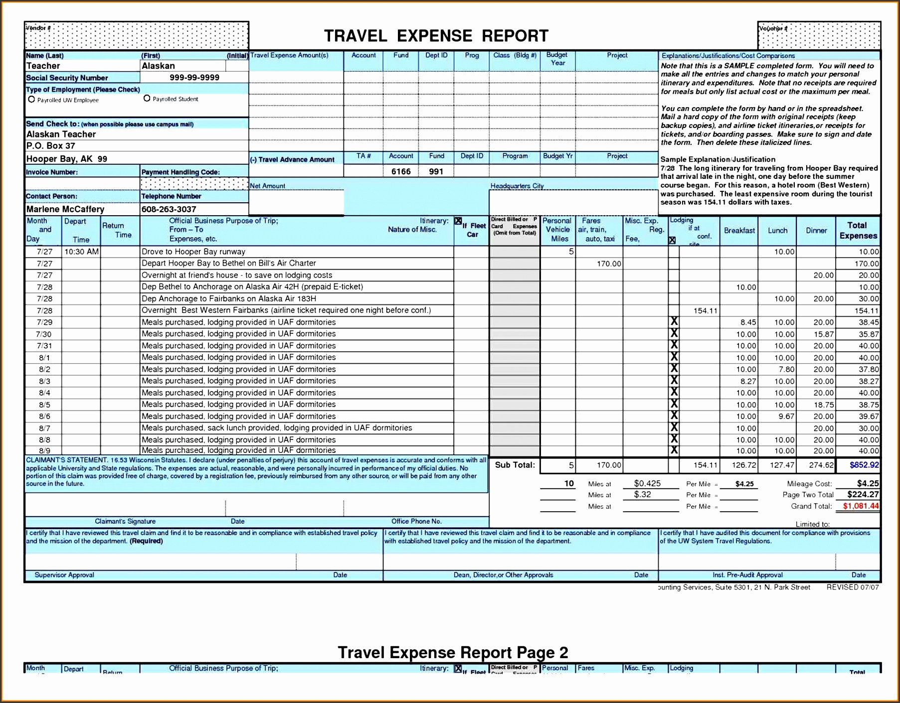 Trip Planner Template Excel Unique 8 Vacation Itinerary Planner Template Editable
