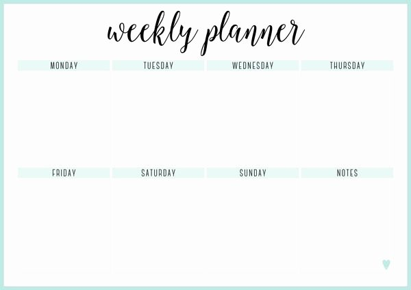 Two Week Calendar Template Beautiful Sweet and Spicy Bacon Wrapped Chicken Tenders
