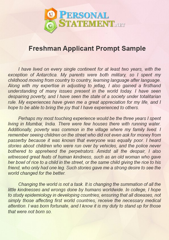 Uc Application Personal Statements Fresh Personal Statement Help Uc Stonewall Services