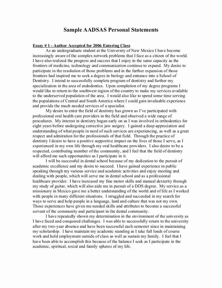 Uc Personal Statement Sample Essays Beautiful Personal Statement Example