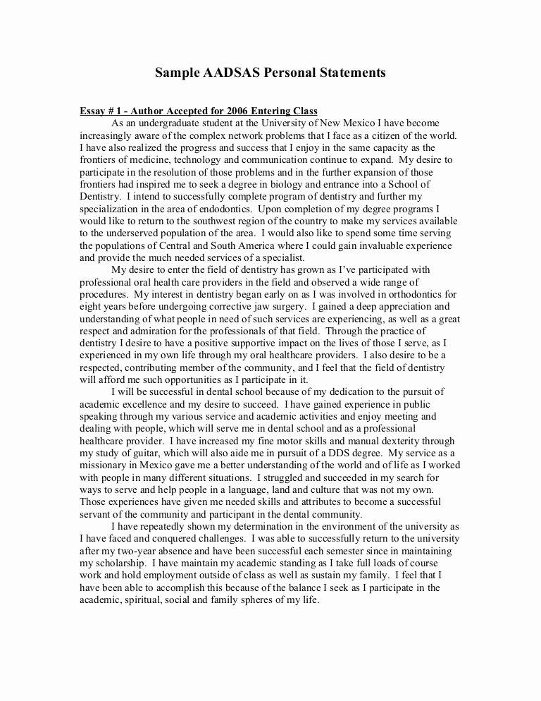 Uc Personal Statement Sample Essays Fresh Pin by Personal Statement Sample On Personal Statement