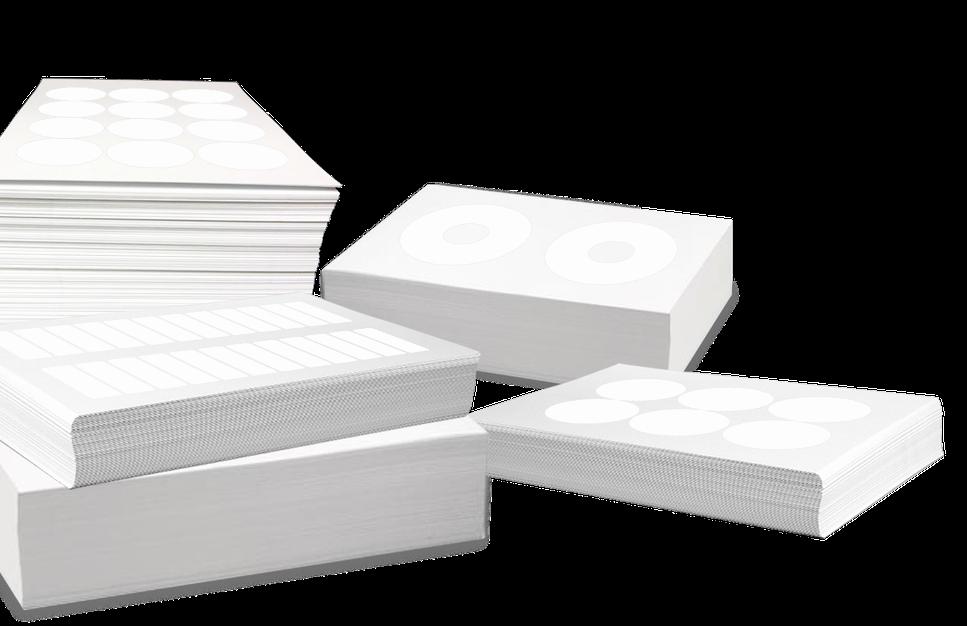 Uline Label Printer Best Of Uline Laser Labels Worldlabel Cross Reference Chart