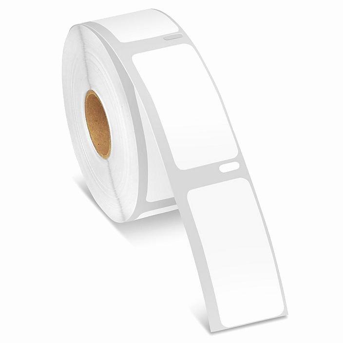 "Uline Label Printer Lovely Uline Mini Printer Labels White Paper 1 X 2 1 8"" S"