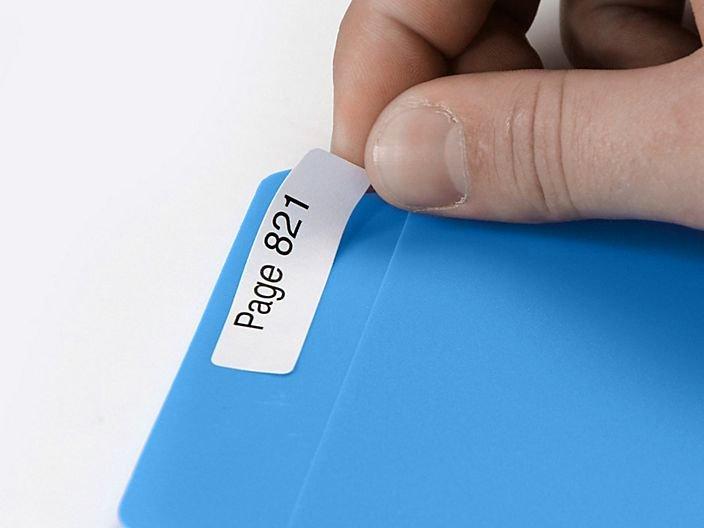 "Uline Label Template Unique Uline Removable Laser Labels White 1 3 4 X 1 2"" S"