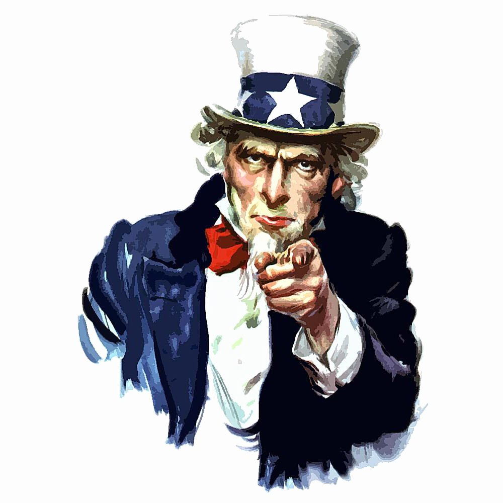 Uncle Sam Wants You Template Awesome Download Uncle Sam Wallpaper Gallery