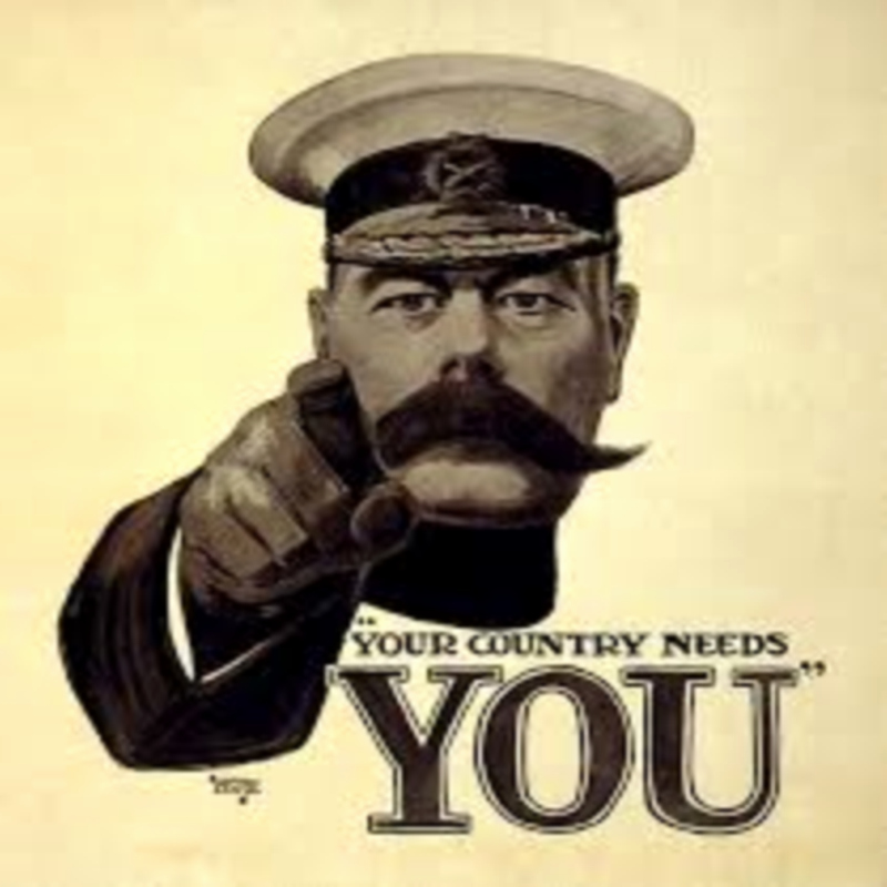 Uncle Sam Wants You Template Inspirational Ww1 Posters Recruitment and Propaganda – Prisoners Of