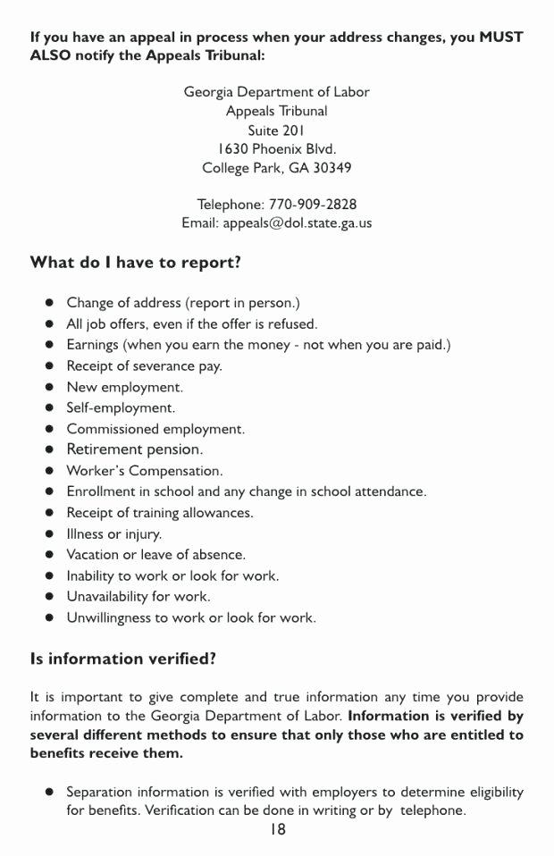 Unemployment Letter Template Best Of 15 Unemployment Verification Letter