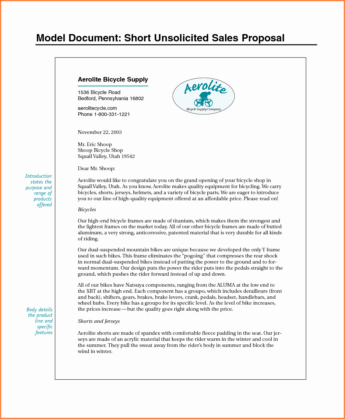 Unsolicited Proposal Sample Beautiful 10 Sales Business Proposal Template