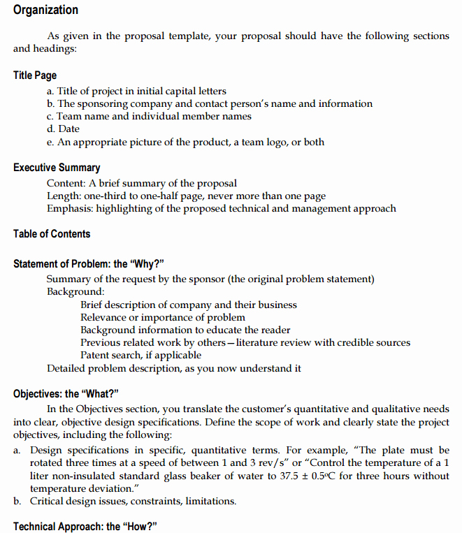 Unsolicited Proposal Sample New Word Proposal Templates Word Templates Docs