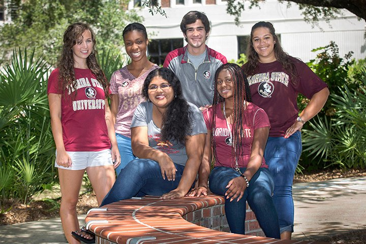 Usf Essay Prompt 2016 New Class Act Fsu Wel Es Talented Diverse Group Of First