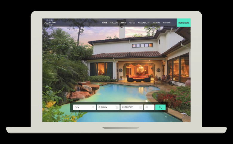 Vacation Rental House Rules Template Best Of Vacation Rental software & Website Templates Lod Y