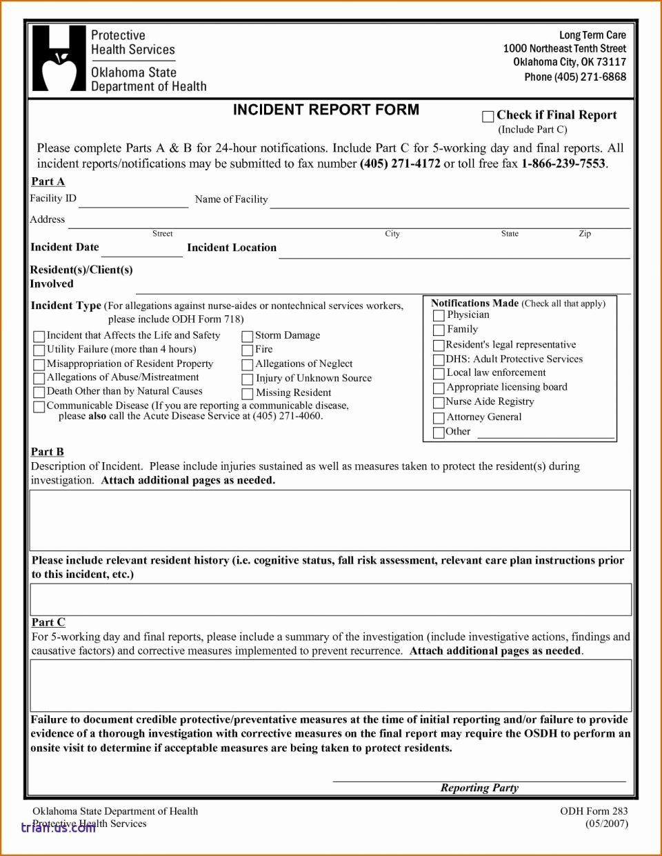 Vehicle Accident Report form Template Luxury Accident Report form Template Word Uk Hse for Workplace