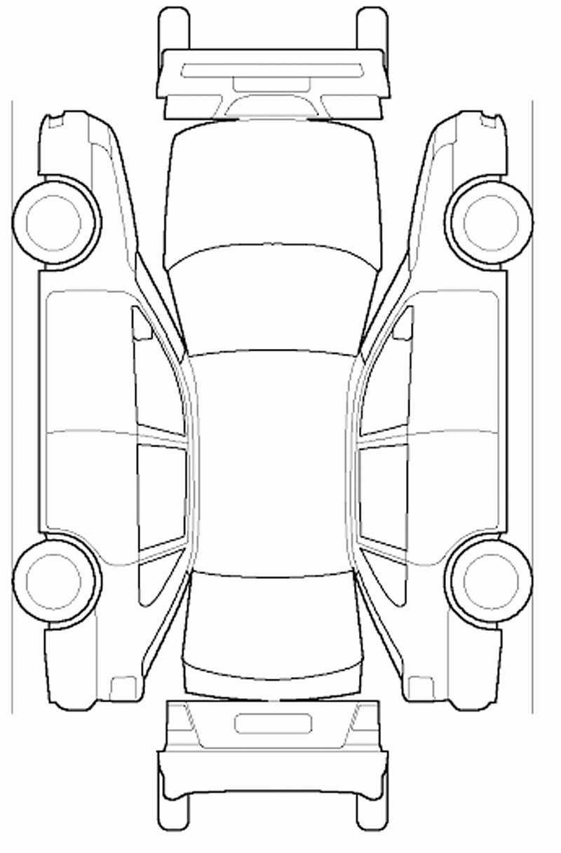 Vehicle Check Sheet Template New 6 Best Of Muter Van Damage Inspection Diagram