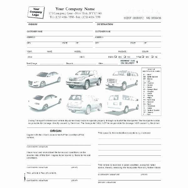 Vehicle Damage Report Template Excel Awesome Vehicle Condition Report Template – Brayzen