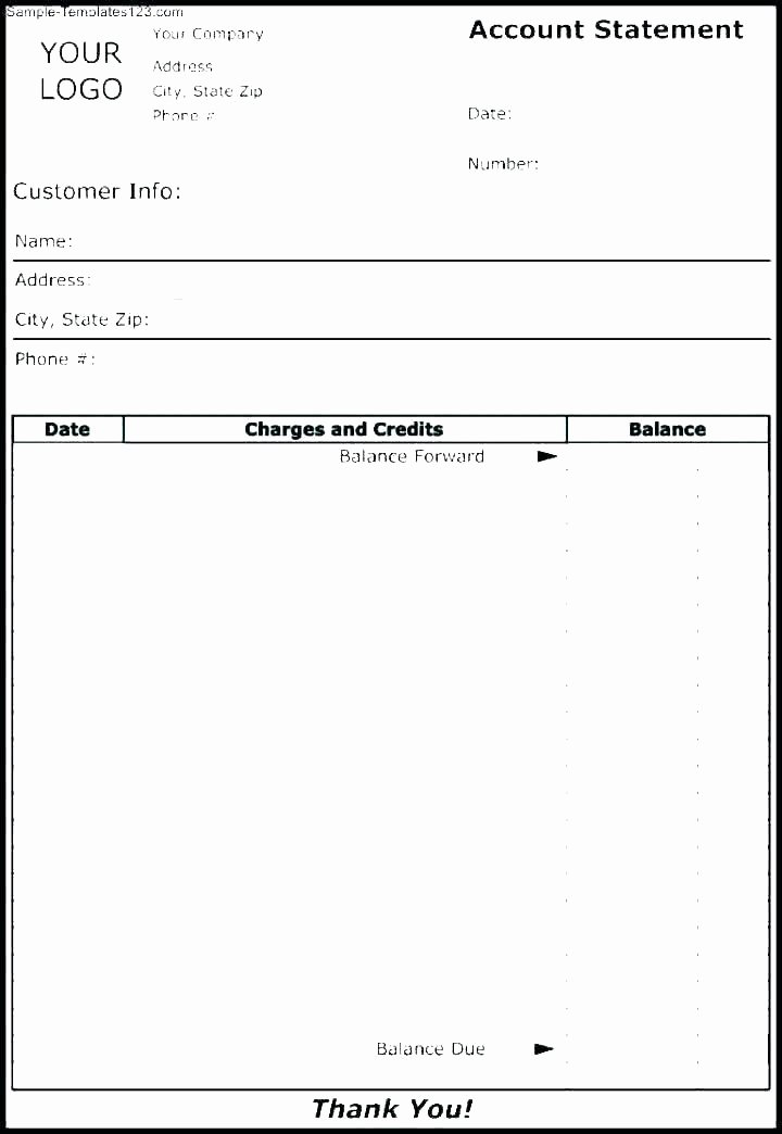 Vendor Credit Application Template Beautiful 8 Customer form Template Word with New Information Info
