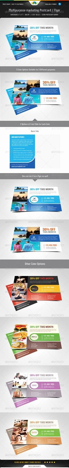 Vertical Postcard Layout Inspirational 1000 Images About Postcard Design On Pinterest