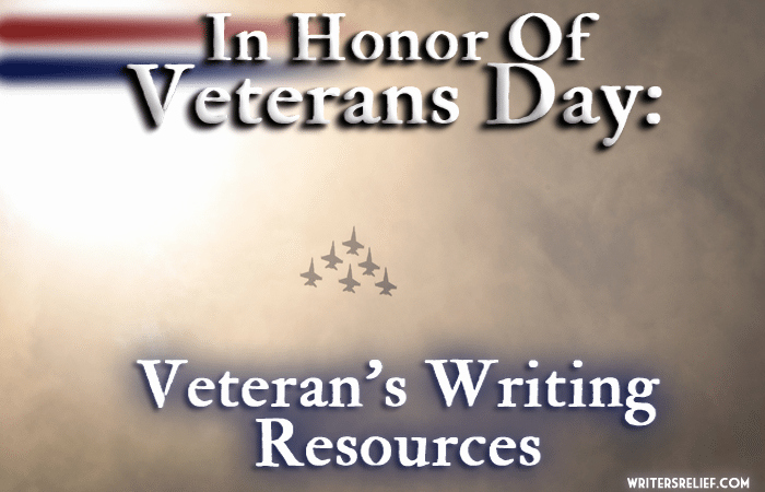 Veterans Day Essay Examples Best Of In Honor Veterans Day Veteran's Writing Resources