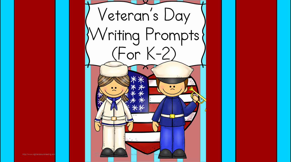 Veterans Day Essay Examples Elegant Verteran S Day Writing Prompts for Kindergarten 2nd Grade