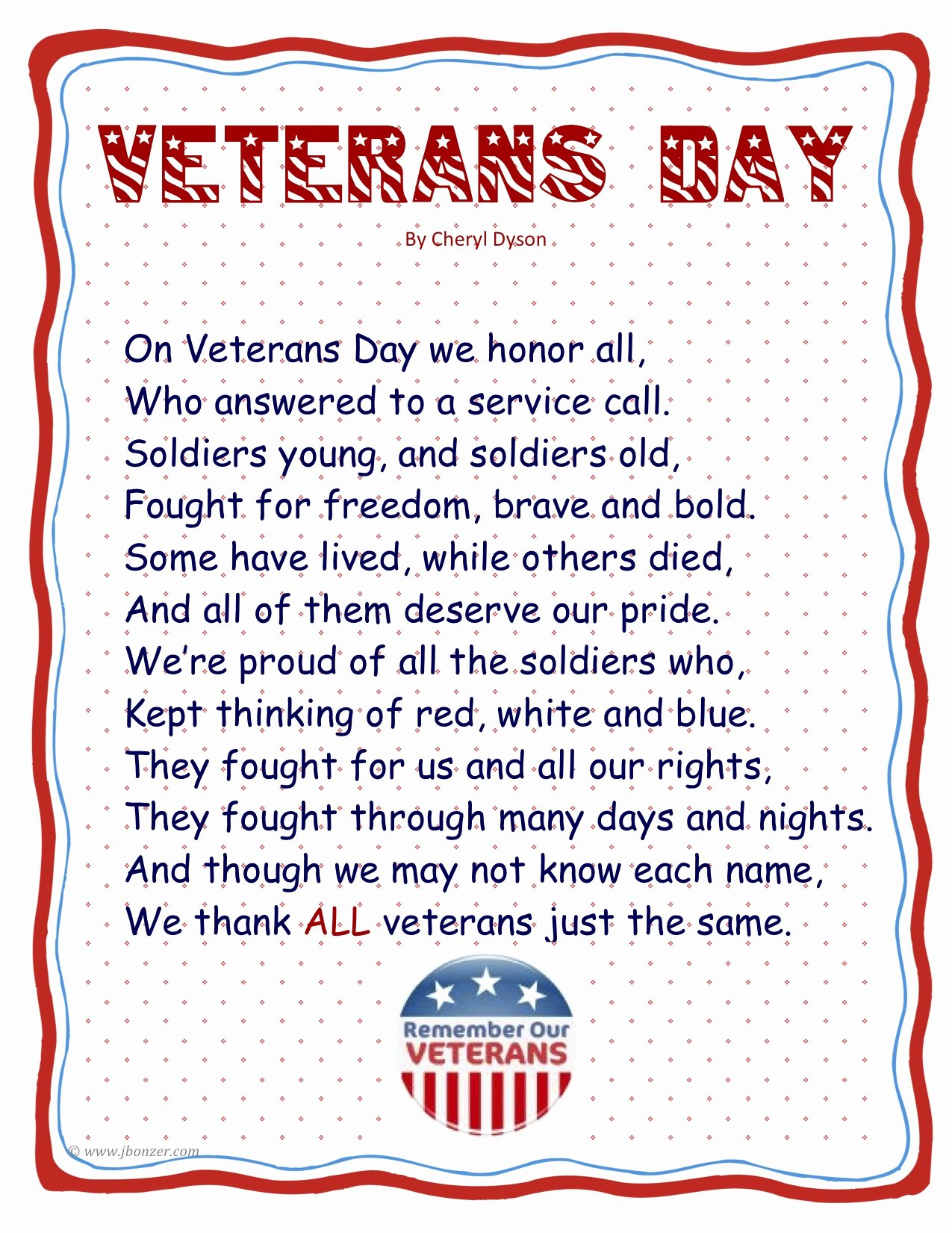 Veterans Day Essay topics Beautiful Bucket Fillers Buckets and Printables On Pinterest