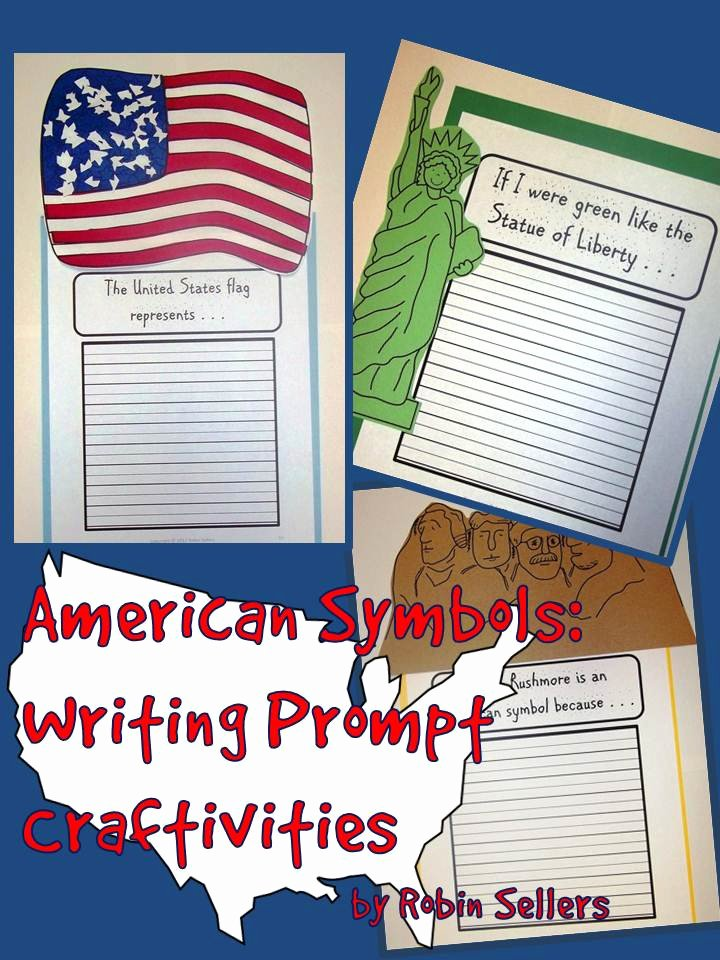 Veterans Day Essay topics Inspirational Sweet Tea Classroom American Symbols for Kids Craftivities