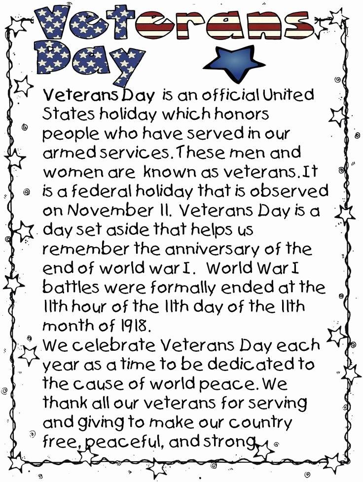 Veterans Day Essay topics Unique 25 Best Ideas About Veterans Day Activities On Pinterest
