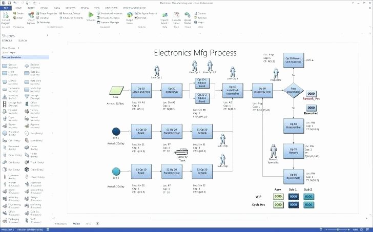 Visio Workflow Template Lovely Workflow Template Templates Slides and Visio Microsoft