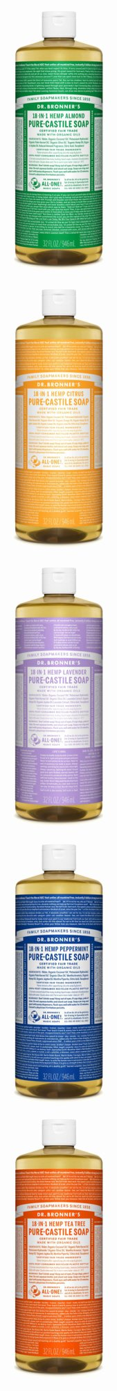 Vitamin Water Cheat Sheet Best Of Dilutions Cheat Sheet for Dr Bronner S Pure Castile soap