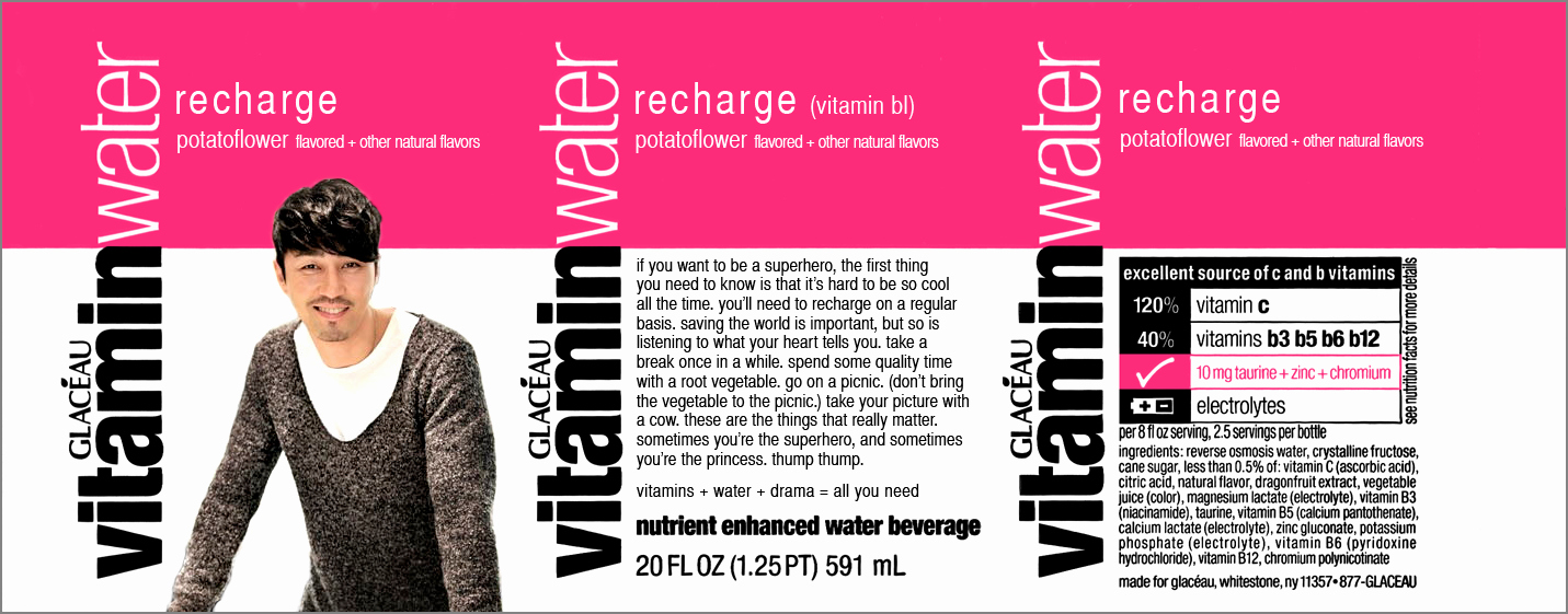 Vitamin Water Label Template Beautiful A T for All My Blffs Darksmurfsub