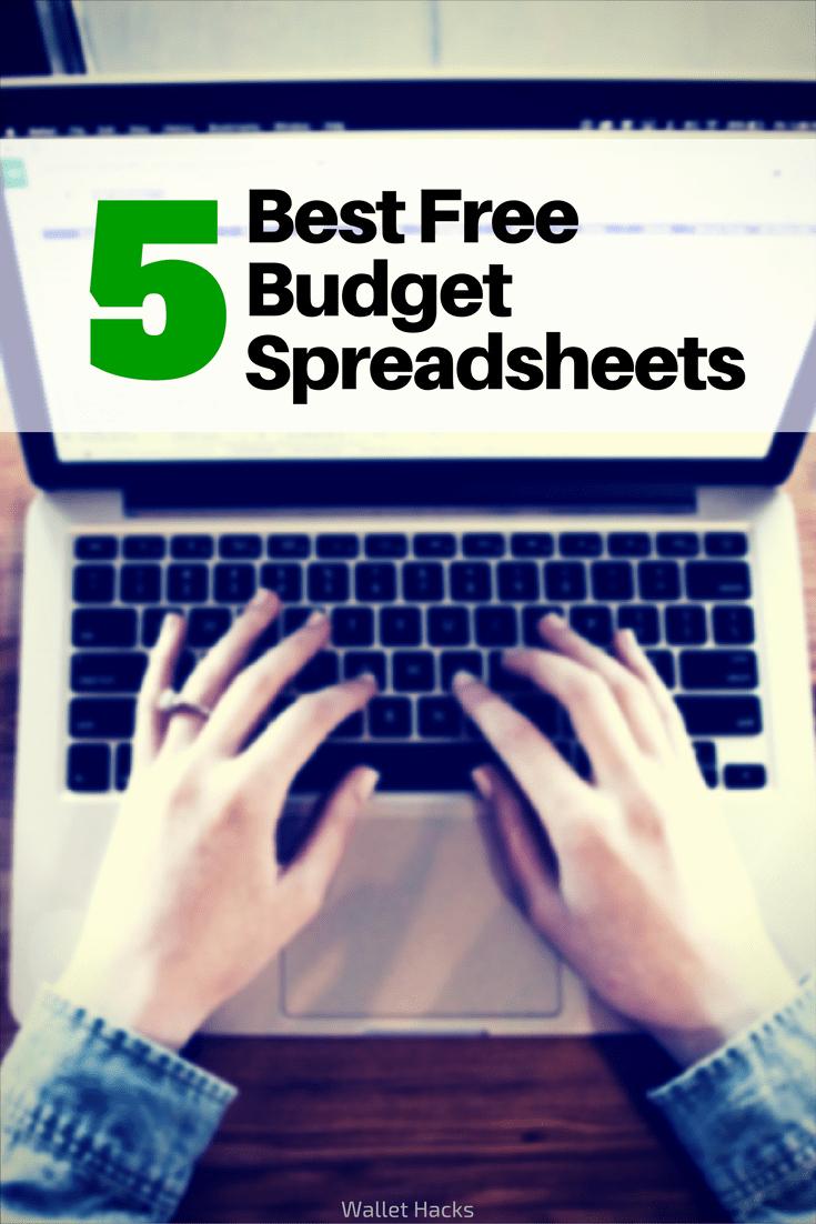 Wallet Card Template Excel Elegant Best Microsoft Excel Bud Ing Spreadsheets Free
