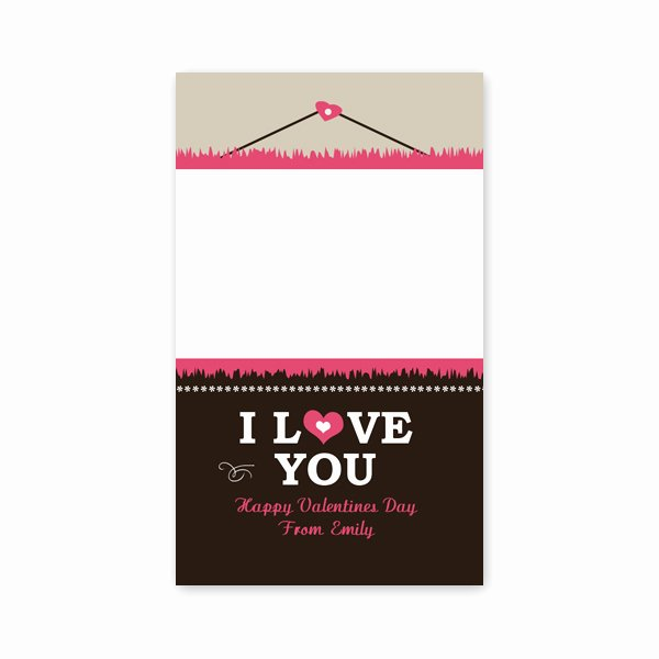 Wallet Card Template Word Best Of Booboo Love Wallet Card Template