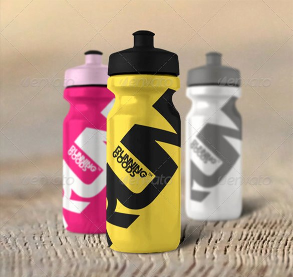 Water Bottle Templates Free Lovely 21 Water Bottle Template Psd format Download