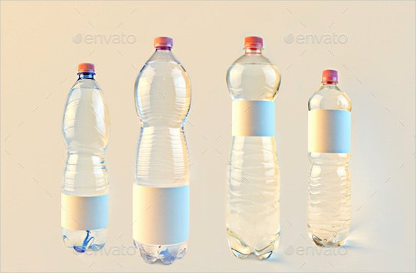 Water Bottle Templates Free Lovely 25 Water Bottle Label Templates Free Sample Example